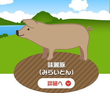 味麗豚(みらいとん)